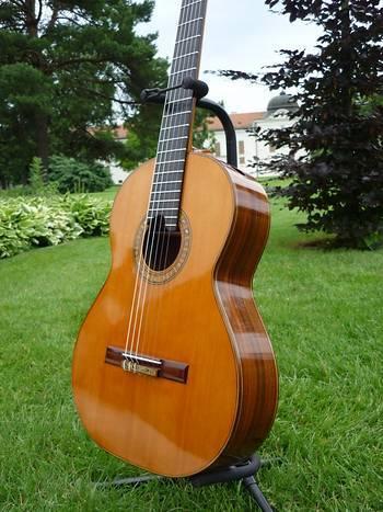 Discover Great Guitars Guitar Maker