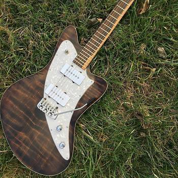 Discover Great Guitars Guitar Maker